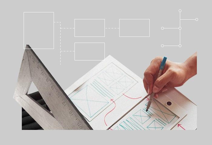 サイト構造設計