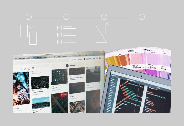 メディアサイト構築